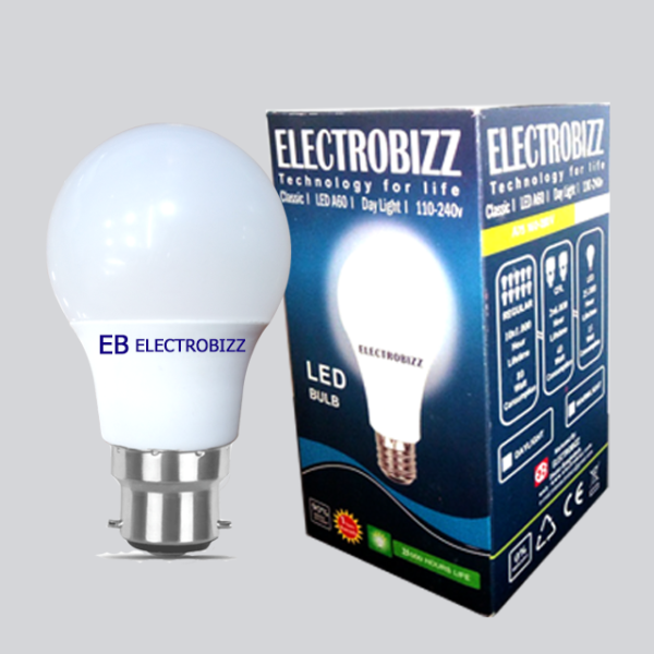 LED AC 12watt bulb